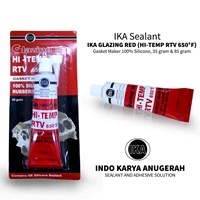 Jual Lem Gasket Sealant IKA 35 gram 2
