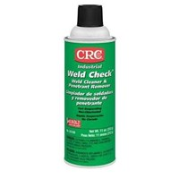 Weld Check Cleaner & Penetrant Remover 03108 1