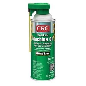 Food Grade Machine Oil 03081