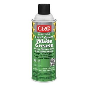 Food Grade White Grease 03038