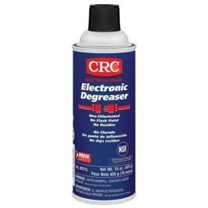 Electronic Degreaser 02215