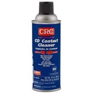 Pembersih Alat Elektronik Crc 02016 Co