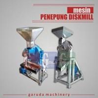 Mesin Diskmill 1