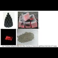 Shisha Briquette Charcoal 1