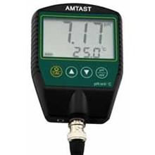 Alat Pengukur Ph Meter Daging Amt16m
