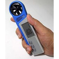 3 In 1 Digital Anemometer With Thermo Hygro Amf025