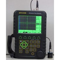 Flaw Detector Ultrasonic Mfd350d 1