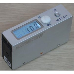 Alat Pengukur Kilap Gloss Meter Amn60