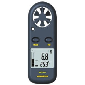 Digital Anemometer  Amf006