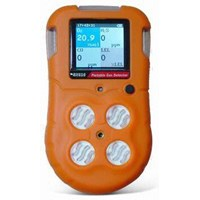 Detektor Gas Bx616 Multi Gas Detector