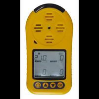 Detektor Gas Bx615 Multi Gas Detector