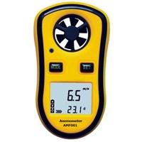 Digital Anemometer  Amf001 1