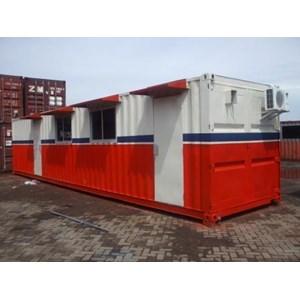 Container Akomodasi