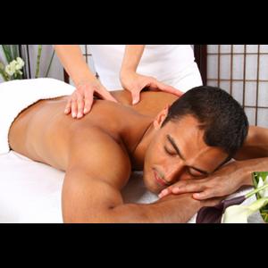 Massage Therapy Untuk Pria