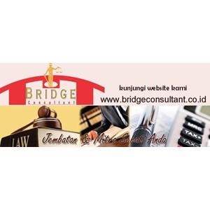 Konsultasi Hukum Dan Pajak By PT  Bridge Consultant Law & Tax