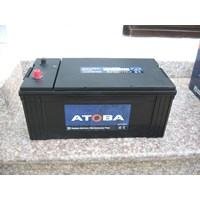 Jual Atoba Battery Mf-N200 2