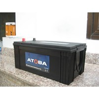 Atoba Battery Mf-N200 1