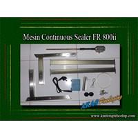 Jual Mesin Continuous Sealer Fr 800Ii 2