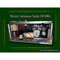 Distributor Mesin Continuous Sealer Fr 800Ii 3