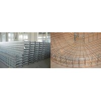 Distributor Cable Tray 3