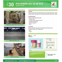 Jual Epoxy Grout