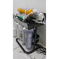 Beli RO Aquapro 100gpd + ULTRAVIOLET 4