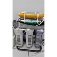 RO Aquapro 100gpd + ULTRAVIOLET Murah 5