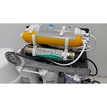 RO Aquapro 100gpd + ULTRAVIOLET