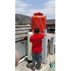 Pemasangan Filter Penjernih Air 1