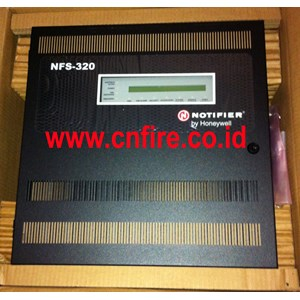From NFS-320E Intelligent Fire Alarm Control Panel 2
