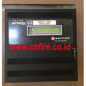 From NFS-320E Intelligent Fire Alarm Control Panel 1