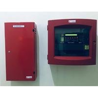 Intelligent Fire Alarm Control Panel NFS-640E 1