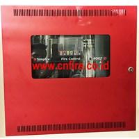 4007ES Addressable Fire Alarm Control Panel