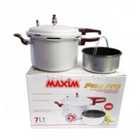 Panci Maxim Presto 7 Liter 1