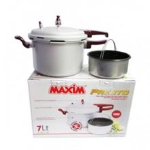 Panci Maxim Presto 7 Liter