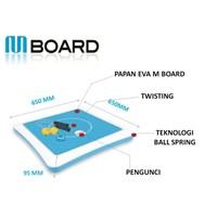 M-Board Alat Olahraga Dari Korea Murah 5