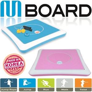 M-Board Alat Olahraga Dari Korea