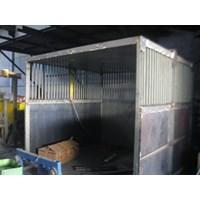 Pemborong Cargo lift  1