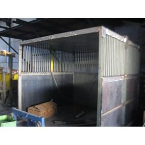 Pemborong Cargo lift