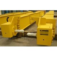 Crane Sadel 1