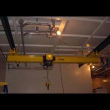 Hoists Crane Underhang