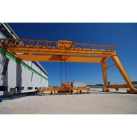 Crane Semi Gentri 1