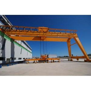 Crane Semi Gentri