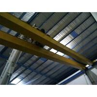 Hoists Crane Double Girder 1