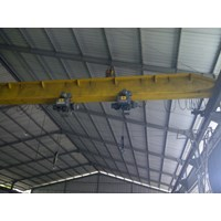 Single Girder Surabaya