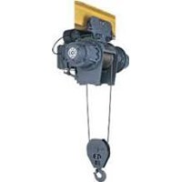 Jual HITACHI Wirerope Hoist