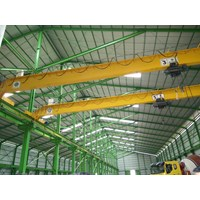 Hoists Single Girder