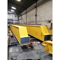 Distributor Suplayer crane double girder 3