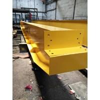 Beli Suplayer crane double girder 4