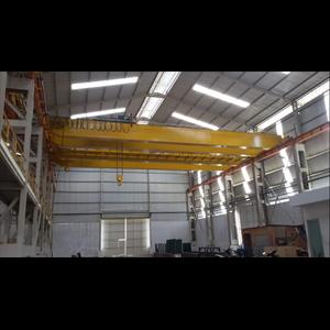 Suplayer crane double girder
